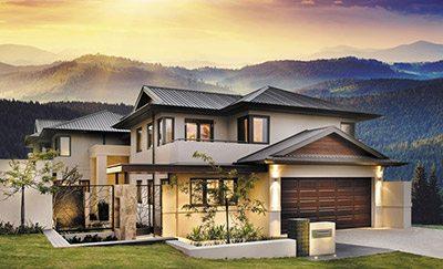 casa in Australia