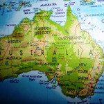 Continente Australia