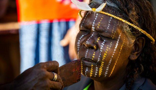Le popolazioni aborigene australiane