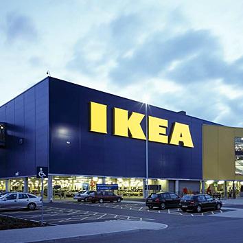 Negozi in Australia Ikea