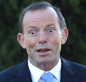Visti di sponsorizzazione e Tony Abbott