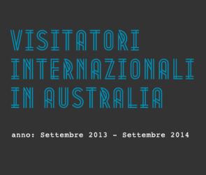 visitatori internazionali